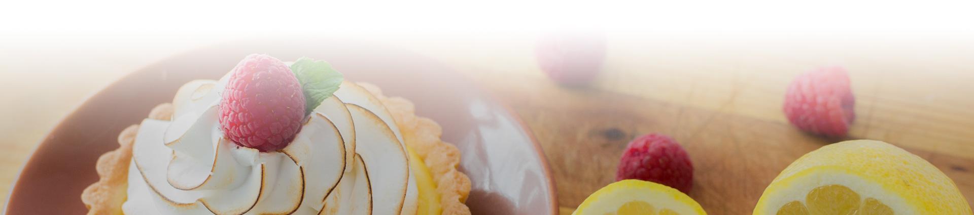 Babeczka cytrynowa